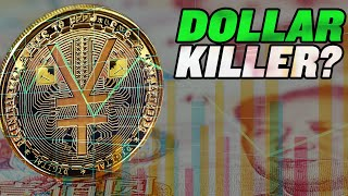Will China's Digital Yuan Kill the US Dollar? thumbnail