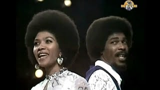 Young, Gifted & Black - Bob & Marcia: STEREO Upmix 1970