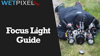 Essential Tips about Focus Lights for Underwater Photographers