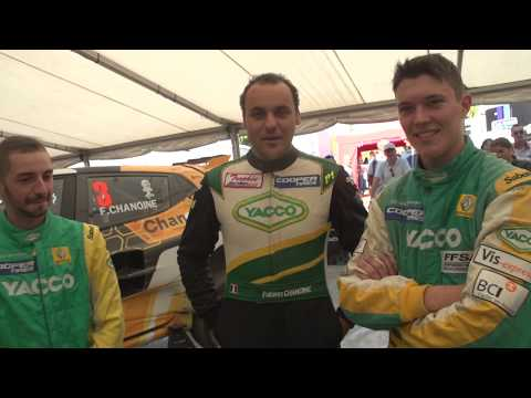 Chanoine Motorsport Academy #6 - Kerlabo
