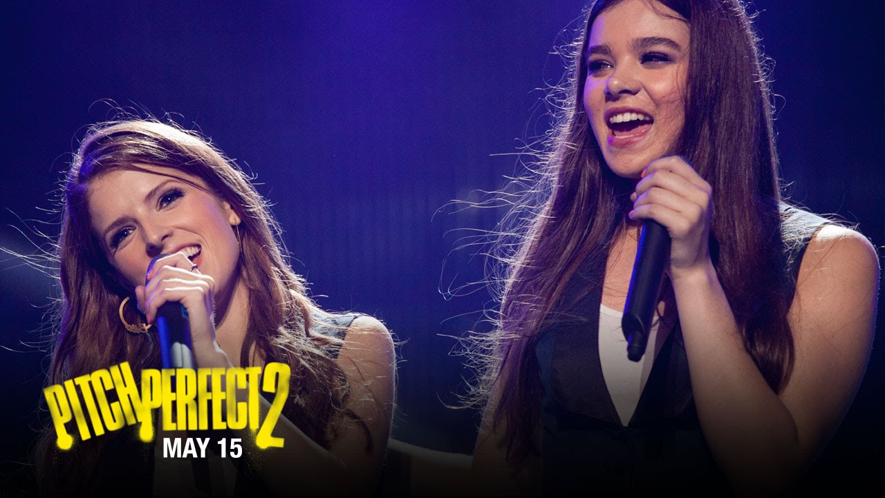 Video trailer för Pitch Perfect 2 - In Theaters May 15 (TV Spot 2) (HD)
