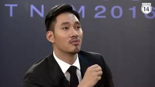 """Thí sinh Next Top trả treo, cãi tay đôi với giám khảo khiến Thanh Hằng nhận xét là """"hỗn"""""""