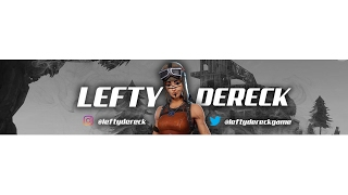 Leftydereck Chronicrc Fearchronic Going For Clips Fast Console