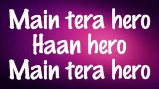"""Subha Hone Na De"" Lyrics- Desi Boyz (Full Song) - YouTube"