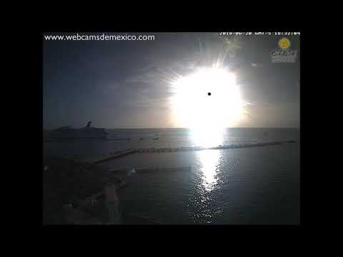 Mindblowing-Planet X/Nibiru Eclipsing Sun- Visible from around the world