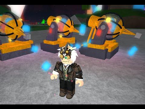 Atomium mine - Tricks no1