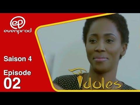 IDOLES – saison 4 – épisode 2 : «Yàgg du saabu, waaye dana fóót»