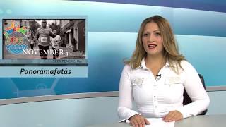 Szentendre MA / TV Szentendre / 2018.11.02.