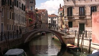 Scenery Video Ecards, Venice Italy Venice travel guide video..