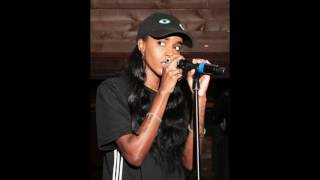 Angel Haze - April's Fool (Official Instrumental)