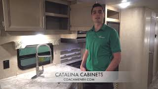 Catalina Feature Spotlight: Cabinets 2019
