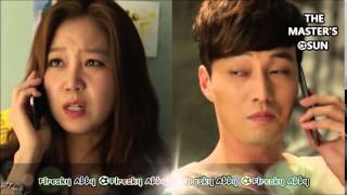 The Master's Sun-OST Touch Love by t Yoon  Mi Rae with romanization+english lyrics