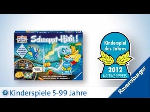 Spieletrailer Schnappt Hubi! - Vorschaubild