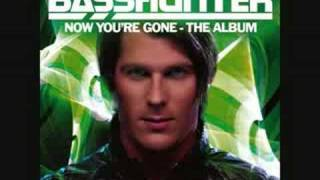 Basshunter - I can walk on water, i can fly with lyrics