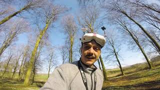 Chilling In The Forest With New Build, Filtering And PIDs | FPV Freestyle