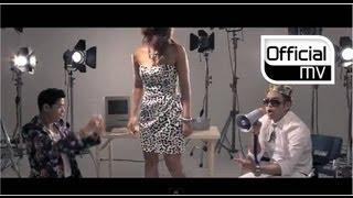 [MV] BUMKEY(범키) _ Bad Girl(미친 연애) (feat.E-Sens of Supreme Team)(feat.이센스 of 슈프림팀)