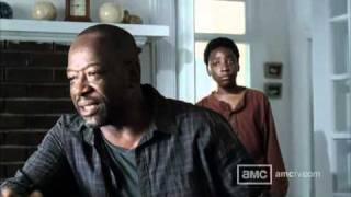 The Walking Dead Highlights E01   Days Gone Bye