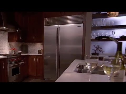 Sub-Zero Classic formerly Built-In Refrigeration - Overview