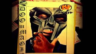 MF Doom Ft.De La Soul   Rock Co.Kane Flow Remix (DoomMagic)
