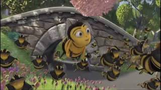Trailer of Bee Movie (2007)