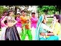 Vastava Janaki Telugu Full Video Song | Folk Songs Telugu | Ali | Sithaara