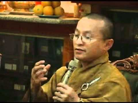 Vượt Qua Tuổi Già Cô Đơn (Phần 2-2) (03/06/2006) Thích Nhật Từ