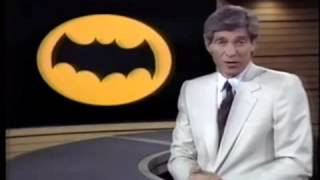 (1989) A Current Affair - Batman Fanatic