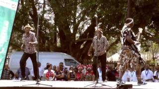 Zanifa Songs (MASKANDI)