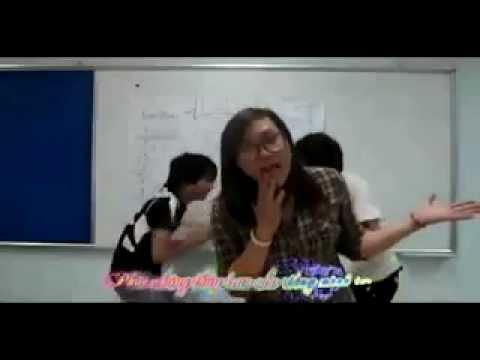 Hoang mang - sinh viên version - học hành thi cử cực hay