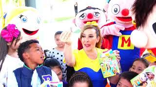 Fiesta Del Día Del Niño - El Show De Bely Y Beto