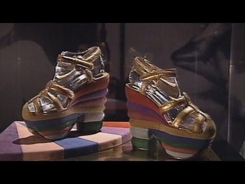 Schuhe - Dokumentation von NZZ Format (1995)
