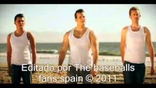 The Baseballs Fans España: Tracklist de Strings and stripes-Cancion 7: Bitch