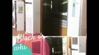 Solar Hybrid Airconditioning