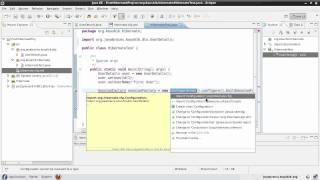Hibernate Tutorial 03 Part 3  Saving Objects Using Hibernate APIs