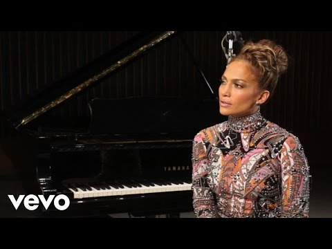 Jennifer Lopez - J Lo Speaks: Let It Be Me