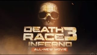 Trailer of Death Race: Inferno (2013)