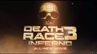 Death Race: Inferno (2013) Video