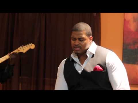 "T. Carter Soultry ""Ain't Nothing Like The Real Thing"" (Cover)"
