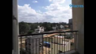 3 BHK, Resale  Residential Apartment in Hennur