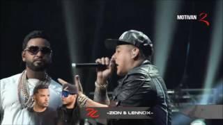 45. Tu Príncipe  Motivan2    - Zion Y Lennox Ft. Daddy Yankee +
