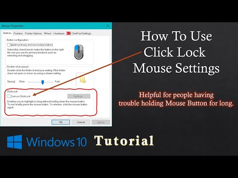 mp4 Auto Hold Mouse, download Auto Hold Mouse video klip Auto Hold Mouse