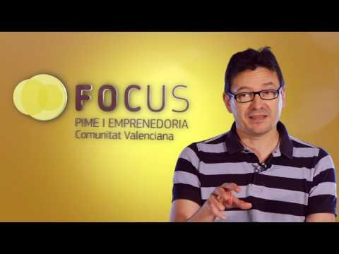 "Rafael Aparicio: ""Hacemos innovación aplicada inspirada en la naturaleza"""