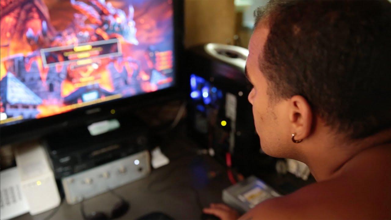 Castro hates the internet, so Cubans created their own thumbnail