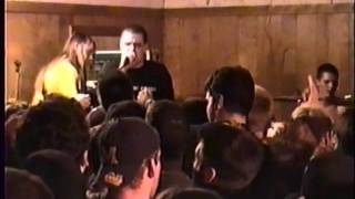 """88 Fingers Louie """"Outright Lies"""" Fireside Bowl Chicago, IL 1998"""