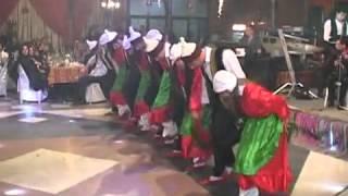 Syrian Kurds Afrin folklore dance