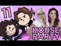 House Party: Quest For Katherine Part 11 Game Grumps