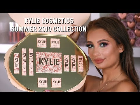 The Holiday Lip Trio by Kylie Cosmetics #7