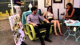 Urban Upcycling In Brooklyn   Flea Market Flip   HGTV Asia