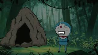 doraemon cartoon bhoot bangla 2017 - TH-Clip