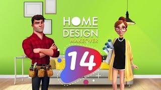Home Design Makeover - Part 14 Attic Bedroom